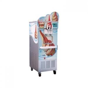 تصویر نمای روبروی دستگاه بستنی ساز نیکنام مدل دلارام
